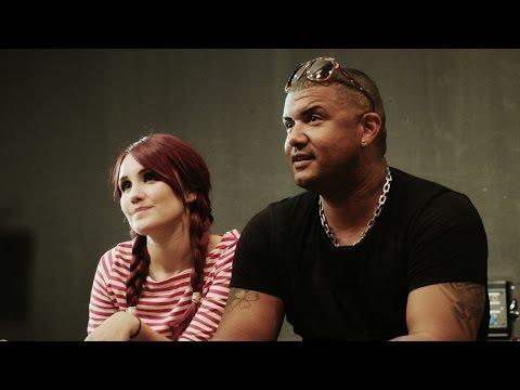 Valentina cantó '¿Y si hacemos un muñeco? De Anderson - LVK Colombia- Audiciones a ciegas - T1 de YouTube · Duración:  7 minutos 47 segundos
