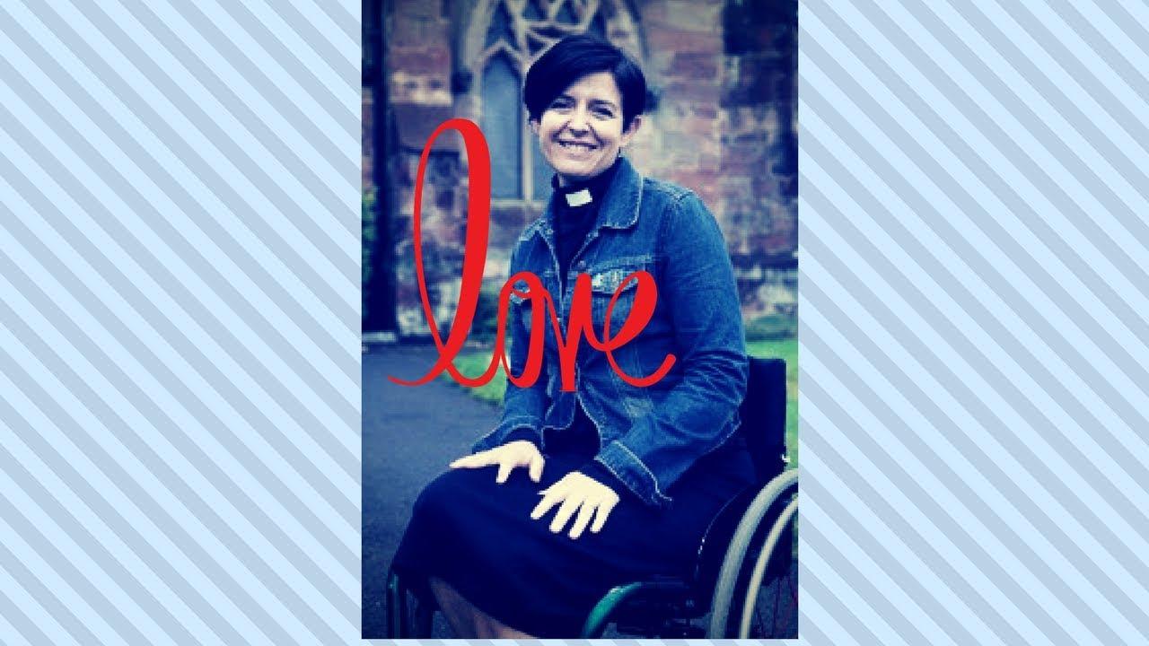 My Handicap Love