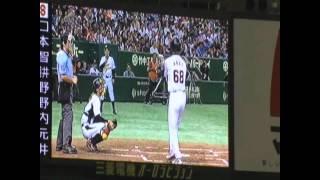 ☆ジャイアンツ ファンフェスタ2010 朝井がおもしろい!!