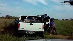 How Many Immigrants Can You Fit In a Truck?