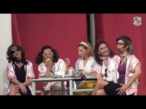 Grease el musical (1ª parte)