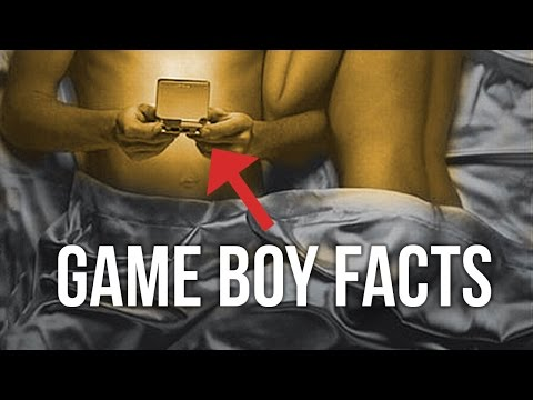 Top 10 Game Boy Facts You Probably Didn't Know