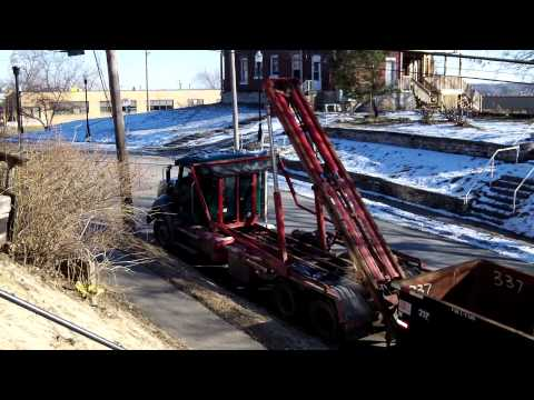 (563) 332-2555 Commercial And Residential Dumpsters Tipton, Iowa