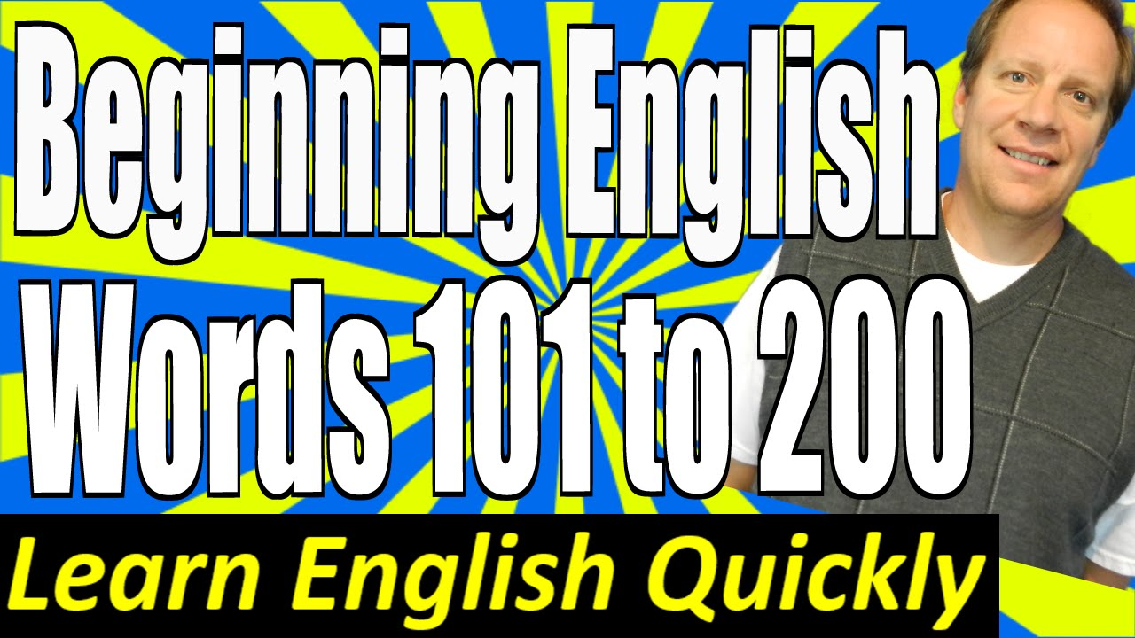Worksheets Write In Word From 101 To 200 basic english speaking 2 words 101 to 200 for beginning students great pronunciation