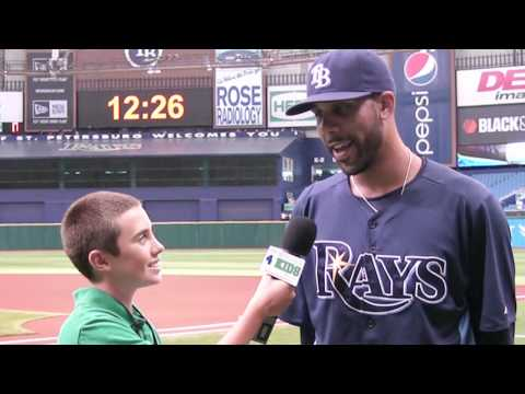 Tampa Bay Rays - David Price