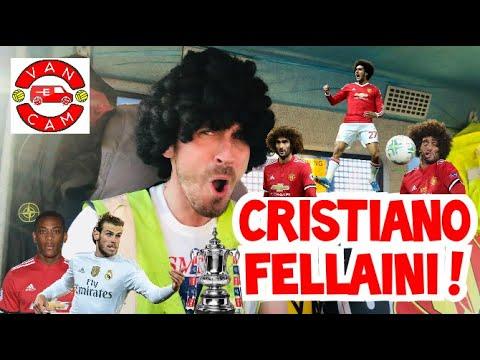 VanCam: Man Utd Miss Leadership   West Brom Result Was Embarrassing   Cristiano Fellaini !!  