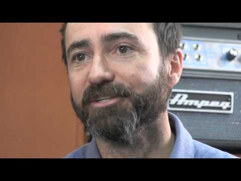 The Shins - Interview with James Mercer  (Last.fm Sessions)