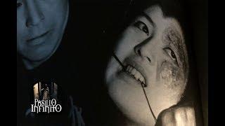 Escalofriantes vídeos de japón captados en cámara l Pasillo Infinito