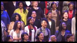 Chain Breaker, You are Holy - Brooklyn Tabernacle Choir