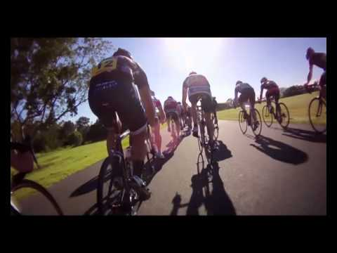 Balmoral Cycling - Contour GPS HD