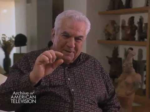 John Rich on directing Sammy Davis Jr. on