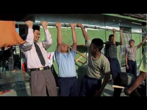 Behind The Scene (BTS) - Film Negeri 5 Menara Eps. 1 - Sahibul Menara.mp4