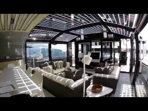 Arcadia 85 Feature Video