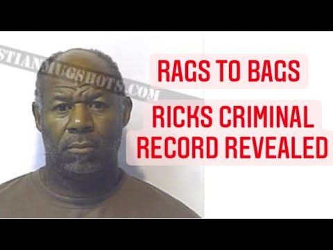 BAGS SD RICKY USUMBURA CRIMINAL RECORD REVEALED #bags #sd #sjm #gambia #gambianews