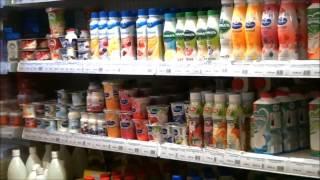 Обзор супермаркета Едоша Санкт-Петербург(, 2014-07-09T10:38:36.000Z)