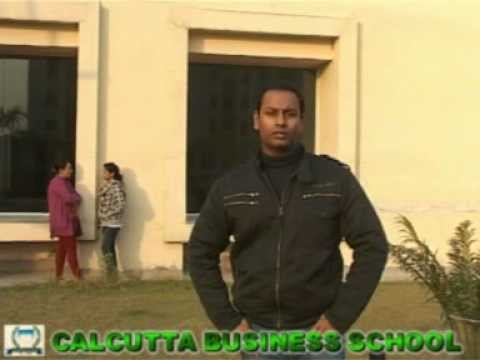 Towards the end of 2 years at Calcutta Business School