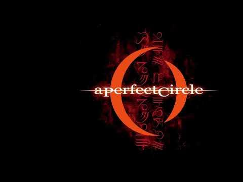 A Perfect Circle - Judith A432Hz