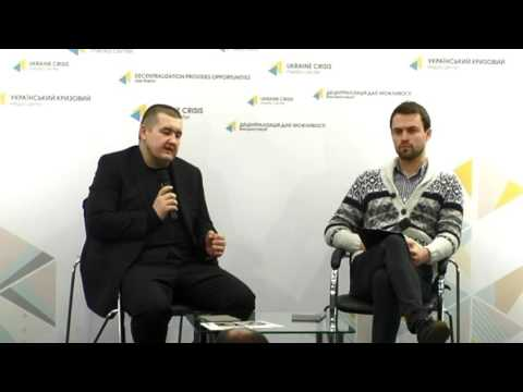 Human rights violations in the ATO zone. UCMC, 15.12.2016