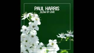 Paul Harris - Glow of Love (Satin Jackets Remix)