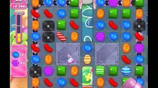 Candy Crush Saga - Level 650 - No Boosters