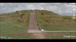 The Mound Builders ID'd, Mayans, Orion & Egypt