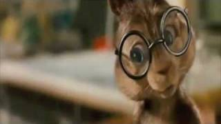 Moves Like Jagger Alvin And The Chipmunks