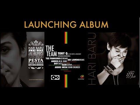 Launching Album