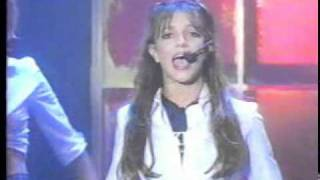 Britney Spears Sons Dance to Baby One More Time (Part 2)