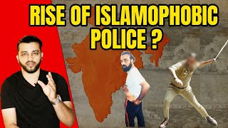 HINDU MISTAKEN AS MUSLIM AND BEATEN UP BY COMMUNAL POLICE | Mohammed Bin Ishaq