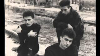 Bigoti  - Belka ( 1986 Coldwave / Darkwave Yugoslavia)