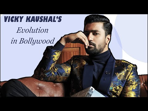Profiling Vicky Kaushal's Career in Bollywood | Vicky Kaushal Birthday Special | Filmfare Mp3