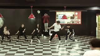 [Hun Dance Company] Winner(위너) - Ah Yeah (Cover)