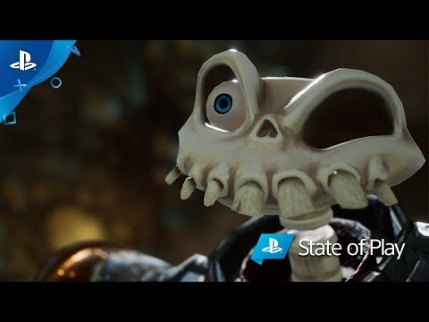 MediEvil | Story Trailer | PS4