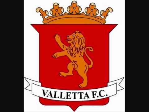 bye bye bye- VALLETTA FC