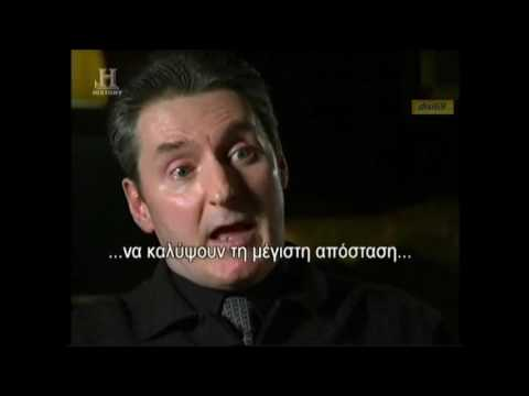 History Channel The Great Escape documentary  ελληνικοι υποτιτλοι