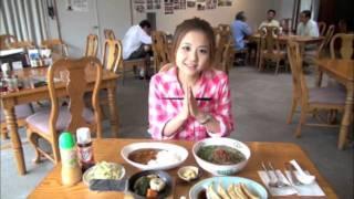 【モンちゃん14】日本一のニンニクとニンニク料理青森田子町