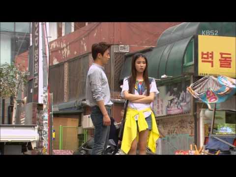 You're The Best Lee Soon Shin - Crush MV