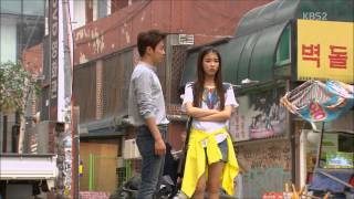 You're The Best Lee Soon Shin - Crush MV
