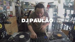 Baixar DJ Paulão • DJ Set • Le Mellotron