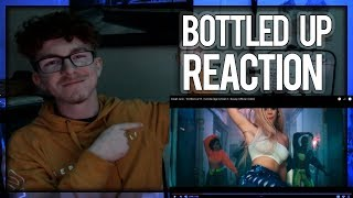 Dinah Jane  Bottled Up ft  Ty Dolla $ign & Marc E  Bassy (REACTION)