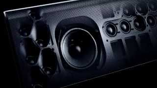 Yamaha YSP-5600 MusicCast Sound Bar with Dolby Atmos