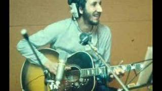 Pete Townshend ~ Street In The City