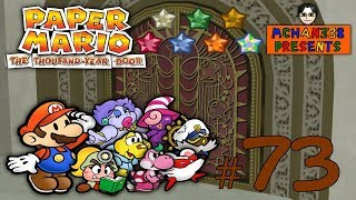 Let's Play! - Paper Mario: The Thousand-Year Door Part 73: Palace of Shadows thumbnail