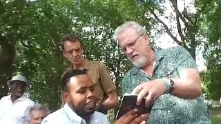 1 - Jay Smith Speakers Corner - DESTROYS Muslims On Verses In The Quran - Youtube -