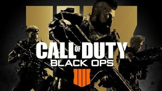 Call of Duty Black Ops 4 Episode 2: Multiplayer And Blackout