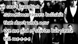 Onerepublic Good Life lyrics