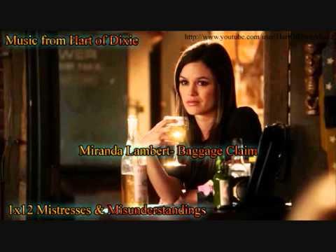 Miranda Lambert- Baggage Claim