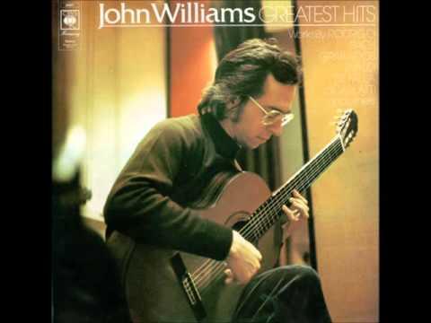 John Williams: Danzas