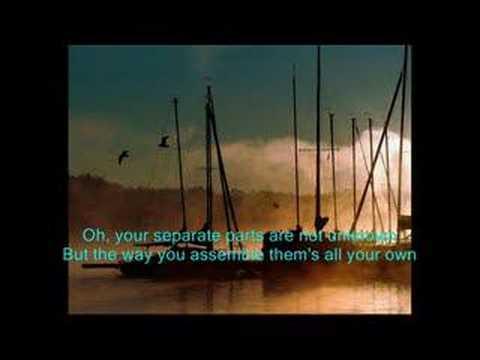 PAT BOONE - BERNARDINE - SINGLE VERSION LYRICS