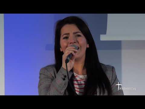 Miriam Popescu- Laud Numele Tau Iisus- RESTART- JESUS MARKET